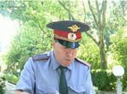 Полицейские Марий Эл помогут первоклашкам в экстренном порядке