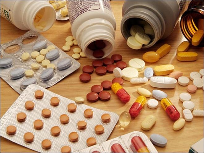 Российских пациентов поэтапно переведут на отечественные препараты