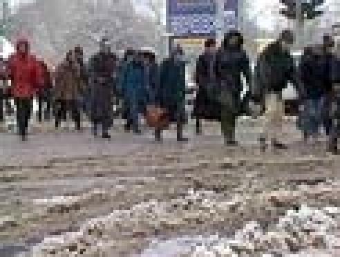 Первая декада декабря в Марий Эл может стать рекордно тёплой