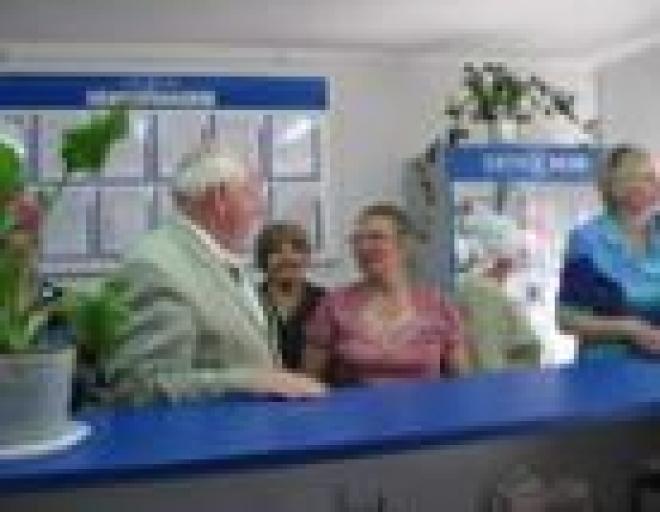 Посетителей йошкар-олинского главпочтамта научат правильно подписывать конверты
