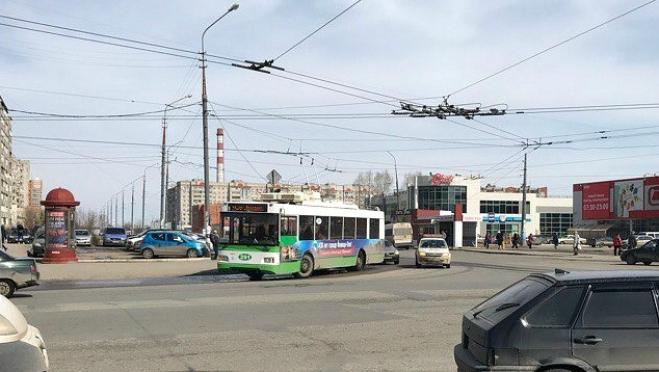 С 1 августа в Йошкар-Оле подорожает проезд на троллейбусе