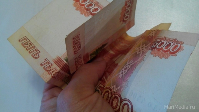 Начальник почтового отделения присвоила денежный перевод местного жителя