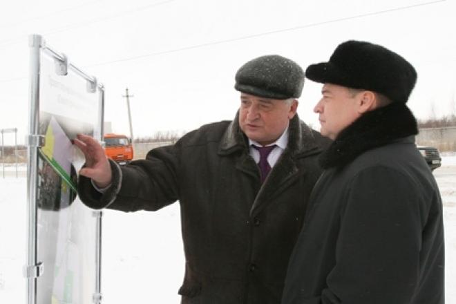 В Медведевском районе появится новая индустриальная площадка