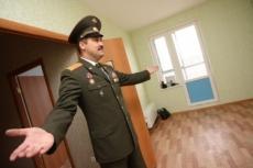 Парламентарии предлагают обеспечить всех ветеранов и инвалидов боевых действий жильём
