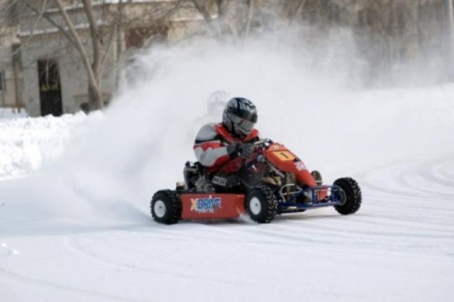 В Марий Эл состоится Чемпионат по автомотоспорту