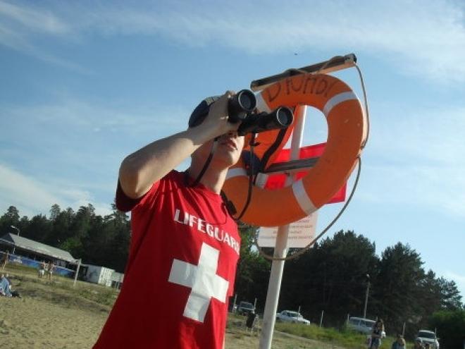 Студенты-спасатели Приволжья будут соревноваться в Марий Эл
