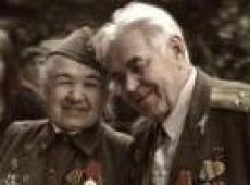 В Марий Эл всем миром помогают ветеранам и вдовам участников ВОВ