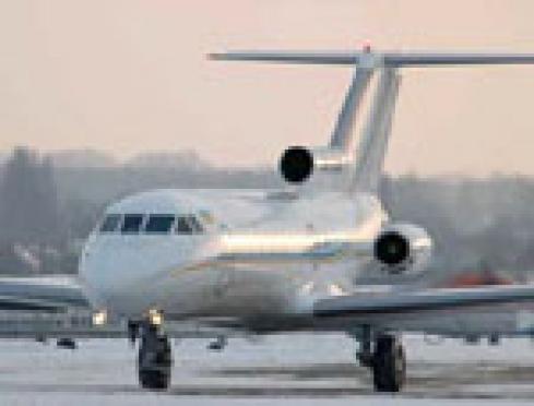 Дату открытия йошкар-олинского аэропорта перенесли на май 2008 года