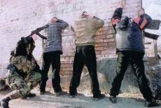 За два дня в Марий Эл пойманы 11 преступников, находящихся в федеральном розыске