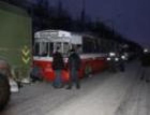 Силовики Марий Эл официально опровергли версию взрыва в общественном транспорте столицы