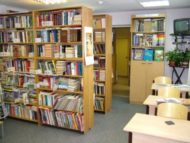 Лучшая библиотека Марий Эл получит премию