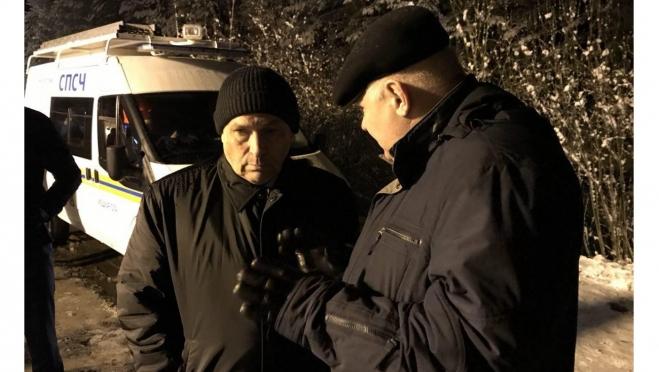 Александр Евстифеев: «Пострадавшим и родственникам погибших будет оказана вся необходимая помощь»