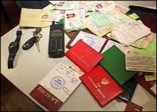 Полиция Марий Эл организовала «бюро находок»
