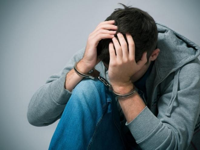В Йошкар-Оле подростки украли из магазина кассовый аппарат