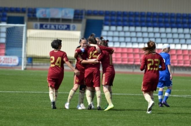 «Мариэлочка» победила в последнем матче сезона, однако в финал чемпионата не попала