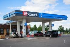 Полторы тонны топлива разыграют на заправке сети АЗС «Expert»