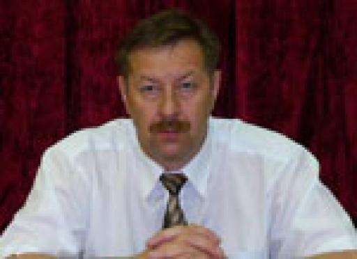 Руководитель республиканского УФСБ Виктор Палагин пока остается в Марий Эл