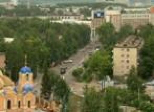 Йошкар-Оле вернут статус «зеленой столицы»