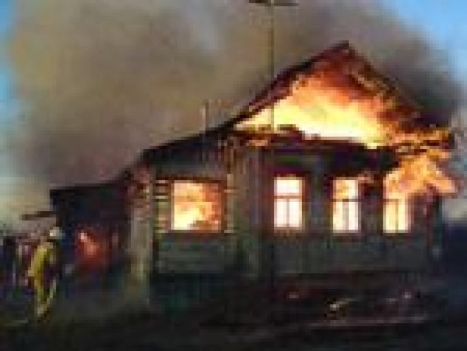 За минувшие сутки в Марий Эл зафиксировано четыре пожара
