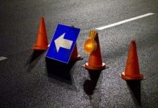 В Йошкар-Оле ограничено движение по улице Дружбы