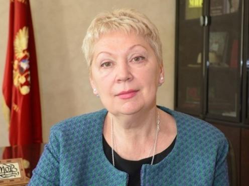 Ольга Васильева проведет свое первое Общероссийское родительское собрание