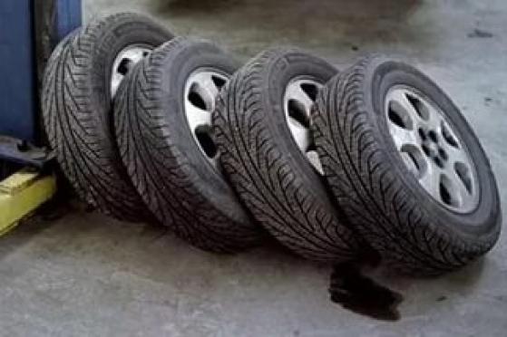 Автомашины в Марий Эл остаются без колес