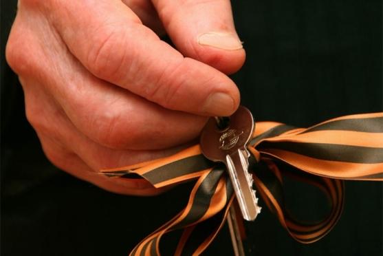 В Марий Эл перечислены 37,5 млн рублей на жильё для ветеранов ВОВ