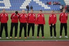 «Красно-белые» во второй раз в этом сезоне ушли с поля без забитых голов