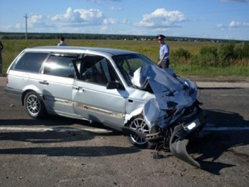 149 человек погибли в ДТП на территории Марий Эл за прошедший год