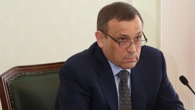 Александр Евстифеев прокомментировал заявление Владимира Путина о намерении баллотироваться в президенты