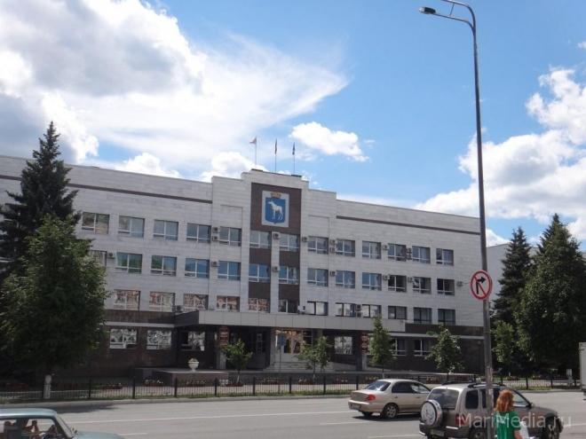 В 2016 году в Йошкар-Оле рекордное количество школьных медалистов