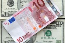 Иностранная валюта продолжает бить рекорды роста