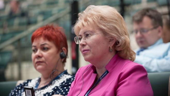 Представители адвокатуры Марий Эл приняли участие в VIII Петербургском Международном Юридическом Форуме