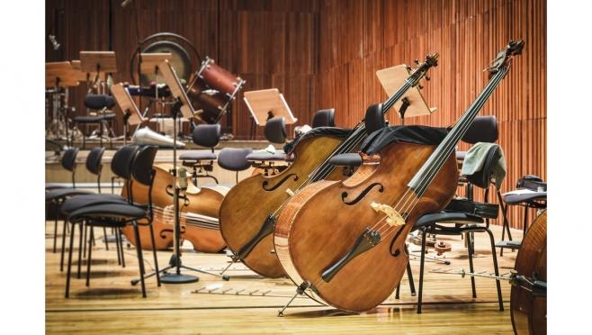 В Йошкар-Оле пройдёт первый фестиваль детских оркестров «Оркестромания-2018»