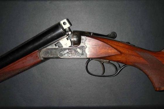 Участкового уличили в незаконном хранении незарегистрированного оружия