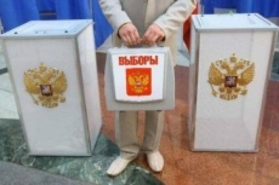 Выборы в Марий Эл проходят в штатном режиме, сообщает МЧС