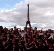 «Планета» везет в Марий Эл из Парижа главный приз фестиваля