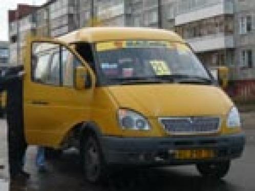 В столице Марий Эл 11-рублевый проезд на маршрутных такси будет действовать еще 10 дней