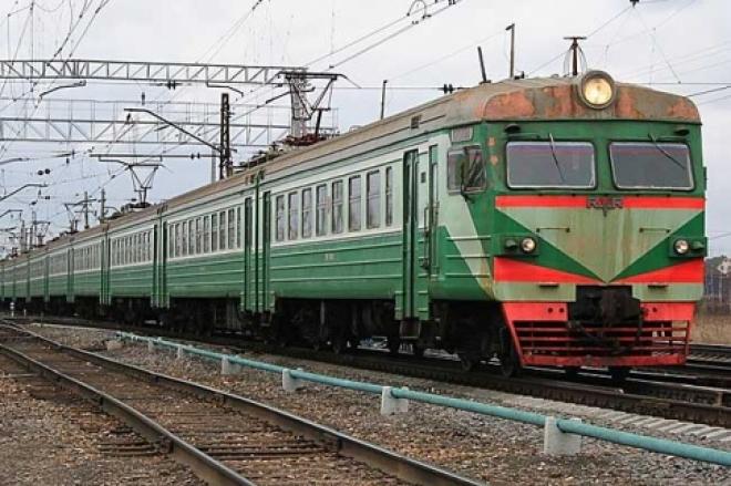 Пригородный поезд Йошкар-Ола  -  Казань меняет расписание