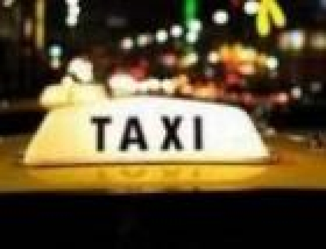 Таксисты Йошкар-Олы поставили горожан перед выбором