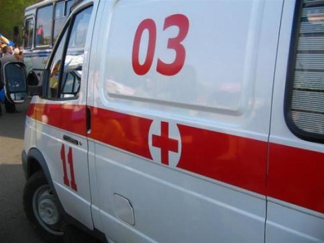 Маршрутка из Марий Эл попала в ДТП в Татарстане. Есть жертвы.