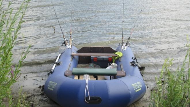 В Марий Эл рыбак лишился моторной лодки стоимостью почти 260 000 рублей