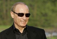 Владимир Путин вновь стал «Человеком года»