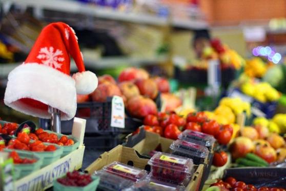 В Йошкар-Оле пройдёт «Предновогодняя» сельскохозяйственная ярмарка