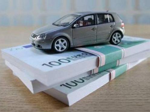 Жители Марий Эл все чаще покупают машины в кредит