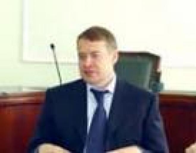 Президент Марий Эл находится в Москве с рабочим визитом