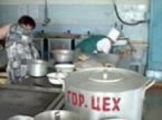 В Марий Эл охват школьников горячим питанием выше среднероссийского показателя
