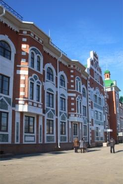 Музей детства откроется в Йошкар-Оле