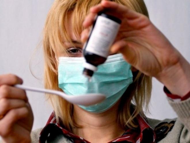 В январские каникулы заболеваемость ОРВИ в Марий Эл снизилась в 3 раза