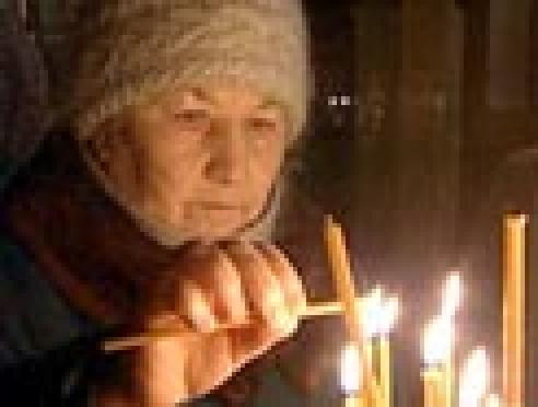 Завтра у православных начинается Рождественский (Филиппов) пост